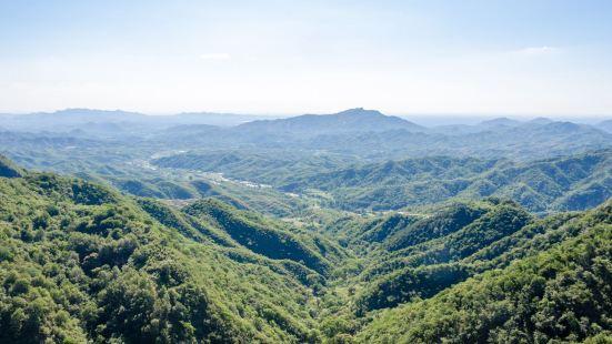 Xiezigou National Forest Park