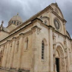 Cathedral of St. James in Sibenik User Photo