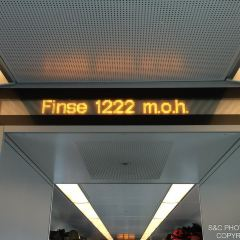 Finse User Photo