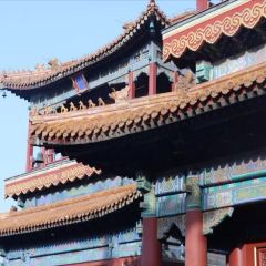 Fulan Pavilion User Photo