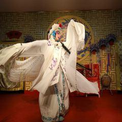 상유(상우) 친창(진강, 전통극) 찻집 여행 사진