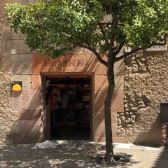 Poble Espanyol User Photo