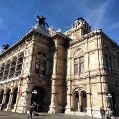 Kaerntnerstrasse User Photo