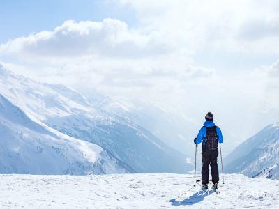 다징산 스키 리조트