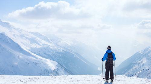 徐州大景山滑雪場