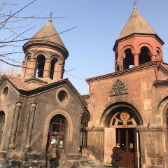 Zoravor S. Astvatsatsin Church User Photo