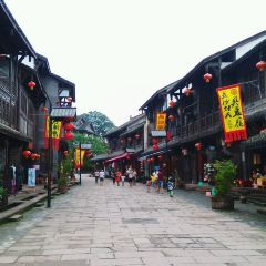 Longfeng Ancient Town User Photo
