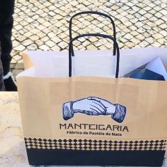 Manteigaria User Photo