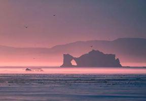 當你已經見識過了全世界,不要忘了還有格陵蘭