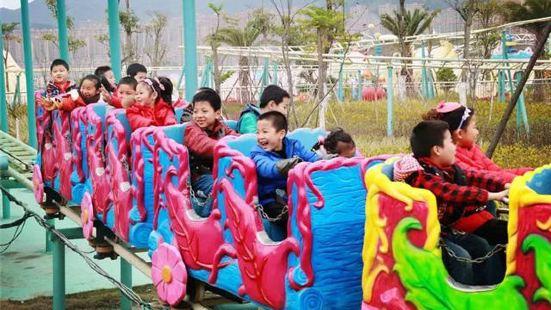 兒童過山車