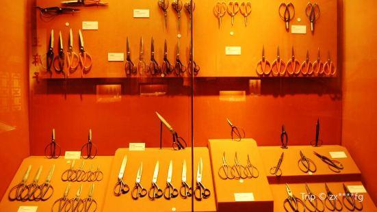 張小泉剪刀博物館