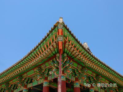 Jinnamgwan Hall