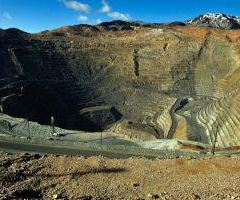 Bingham Canyon Copper Mine User Photo