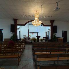 Mengzishi Chengqu Christ Church User Photo
