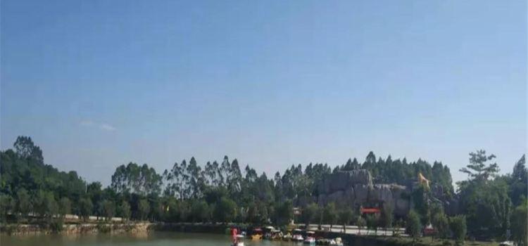 大山海景旅遊度假景區3