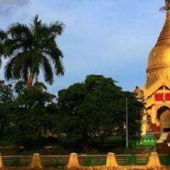 Maha Wizaya Pagoda User Photo