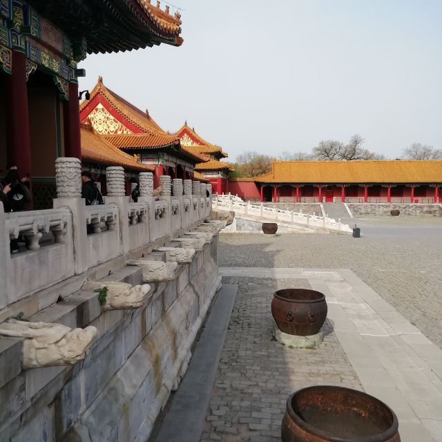 Gate of Heavenly Purity