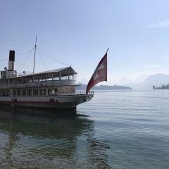 琉森湖遊船用戶圖片