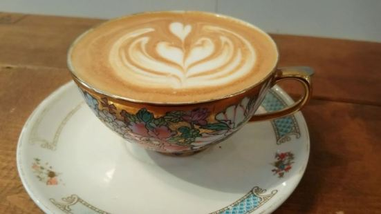 Barista Jam Cafe
