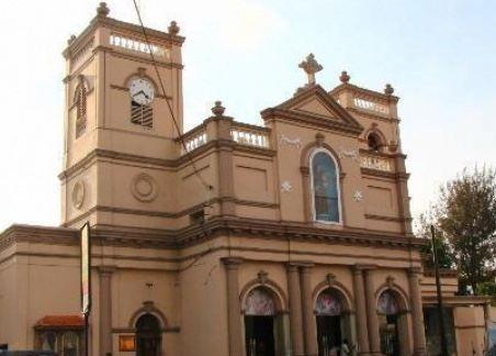 聖安東尼教堂1