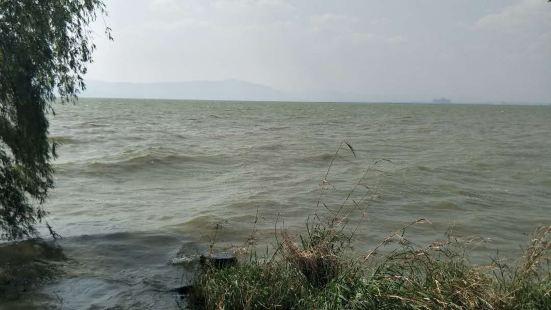 Jinlong Reservoir