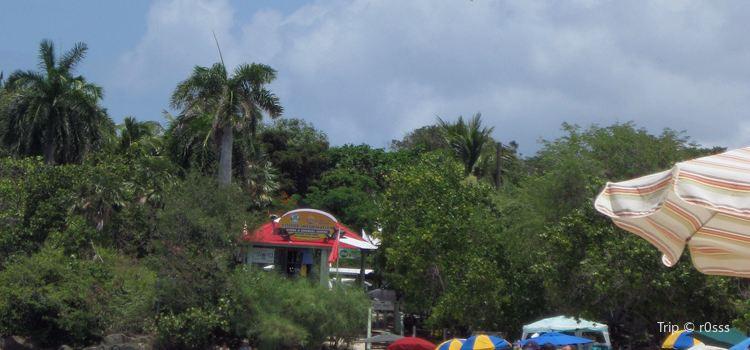 Bolongo Bay Beach2