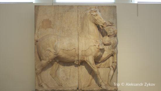 Archaeological Museum of Alexandroupolis (Αρχαιολογικό Μουσείο Αλεξανδρούπολης)