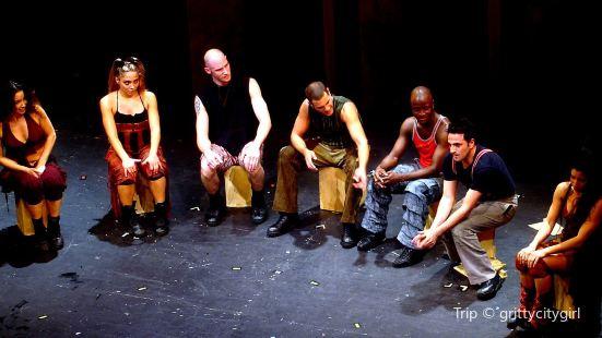 第二舞臺劇院