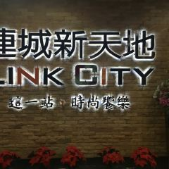 Link City User Photo