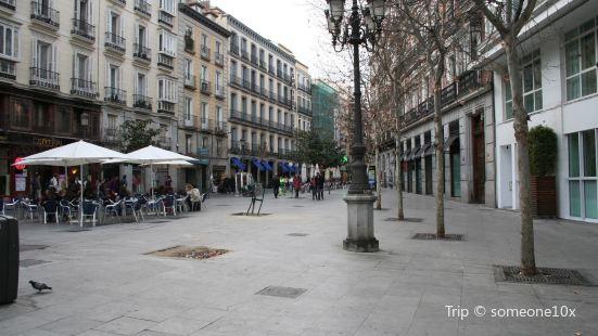 Plaza del Angel