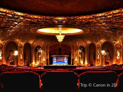 Sunrise Theatre