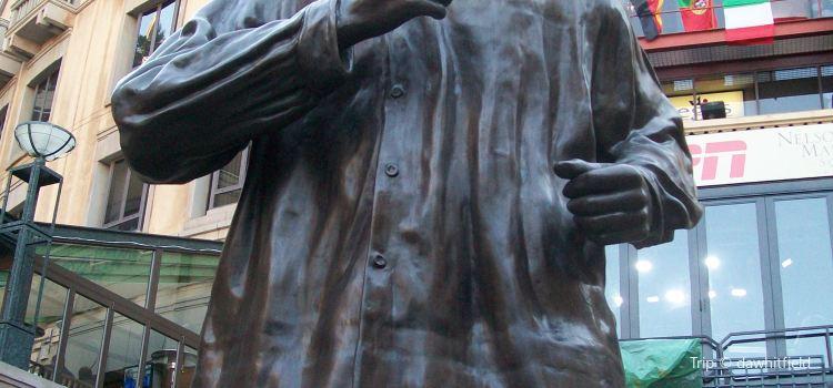 Nelson Mandela Square1