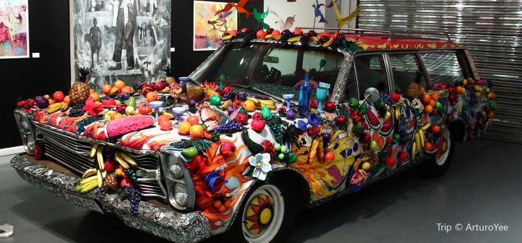 Art Car Museum2
