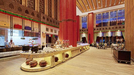 艾葳格蘭西餐廳