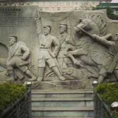 北伐軍總司令部故址用戶圖片