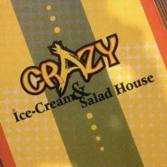 Crazy Ice Cream & Salad House用戶圖片