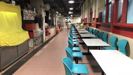 營地街市熟食中心