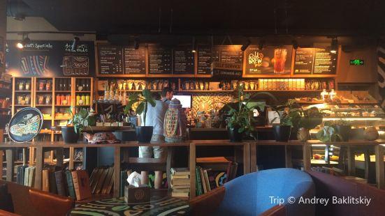 Tucano Coffee Kenya