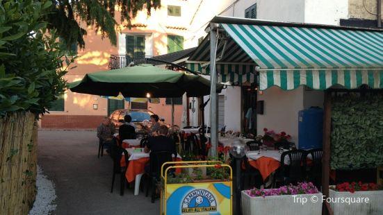 Bar Pizzeria 2001 Da Franco