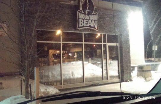 Mountain Bean Coffee Co2