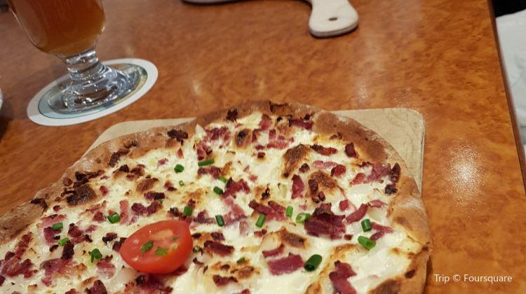 pizza king kempten