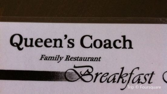 Queen's Coach Restaurant