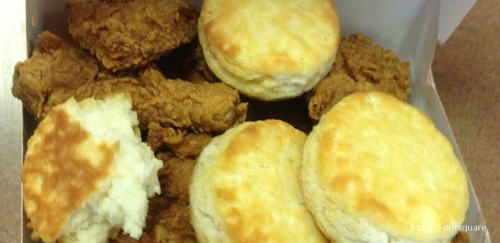 Popeyes Louisiana Kitchen2