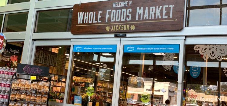 Whole Foods Market3