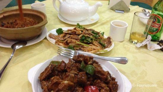 Sheng Xing