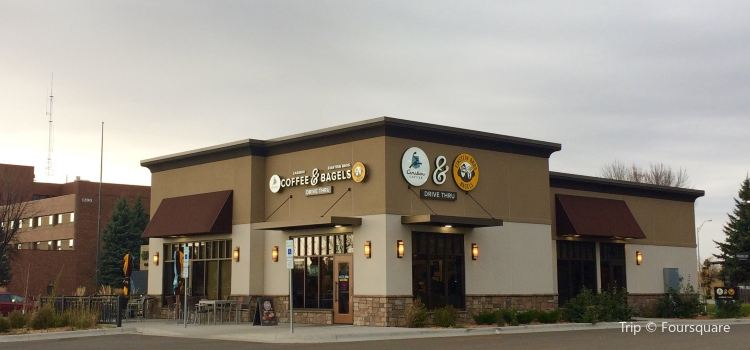 Einstein Bros Bagels1