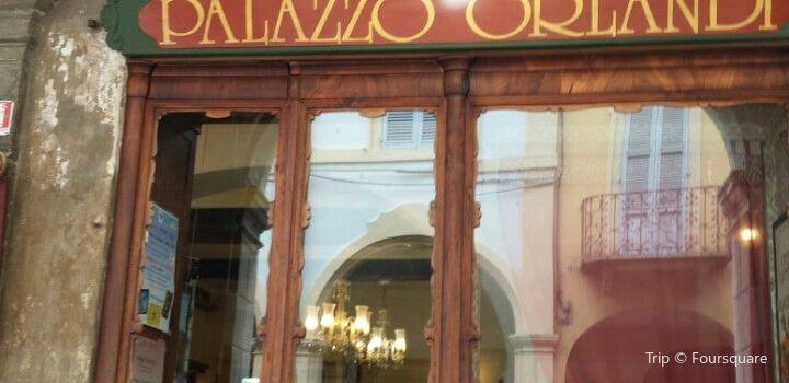 PizzOsteria Palazzo Orlandi