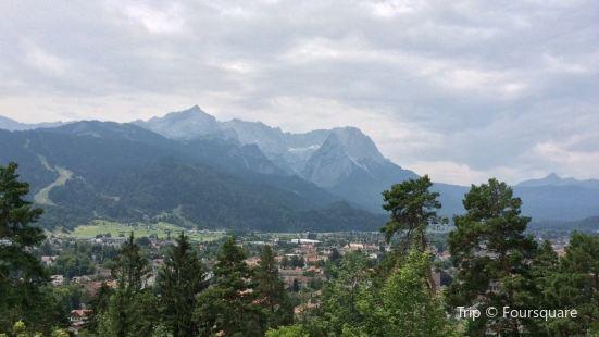 Berggasthof Panorama