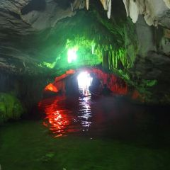 Cave of Fairies/Goddess (Immortal Cave) User Photo