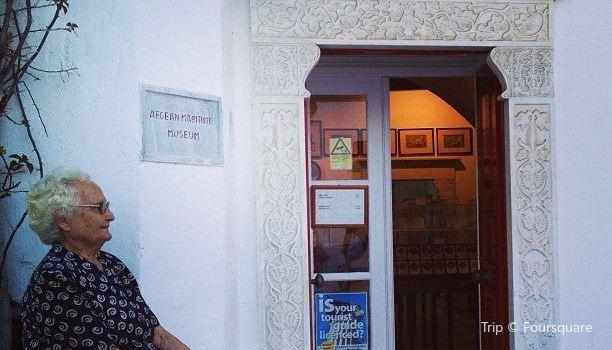 Aegean Maririme Museum2